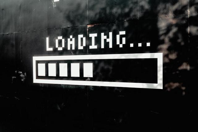 Ecommerce site slow loading